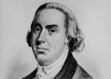 American Revolution: General Thomas Gage: General Thomas Gage