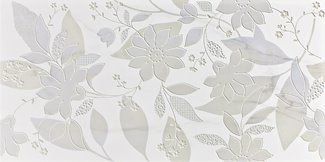 Inserto Carrara 1          30x60