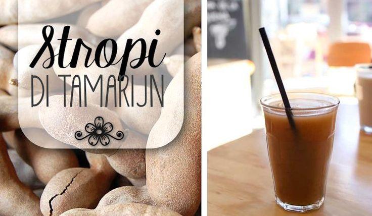 We weten het – het is niet het meest fotogenieke drankje. De bruine kleur is nou niet bepaald aantrekkelijk te noemen. Tóch zijn heel veel mensen gek op dit drankje. De tamarinde die zo veel …