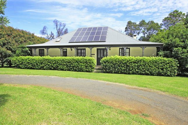 Red Hill | Berry, NSW | Accommodation $355 per night
