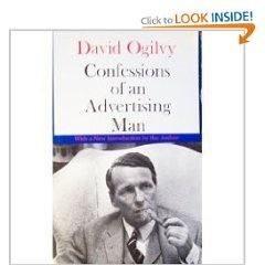 A PR must read, written by advertising legend David Ogilvy, selected by Ronn Torossian