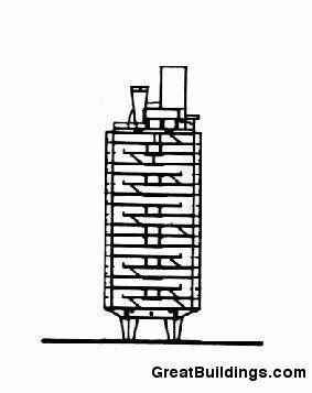 1947 : 현대 아파트의 효시? (르꼬르뷔제/마르세유아파트,유니테 다비타시옹, 세계 유명건축가/건축물) : 네이버 블로그