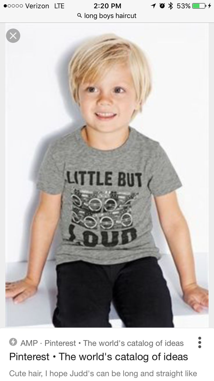 28 Best Haircuts For Boys Images On Pinterest Boy Hair Little Boy