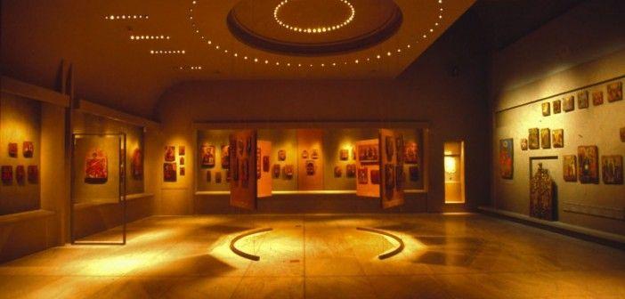Byzantine Museum, Thessaloniki, Leoforos Stratou 2, tel.2313306400
