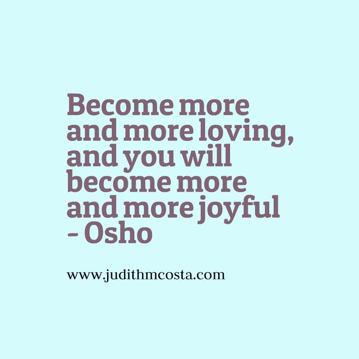 Joy follows Love. Just Love! Don't be concerned about whether the Love you share is returned or not, your joy will come from  sharing your Love. #belove #selflove #loveyourself #love #enjoylife #innerjoy #happiness