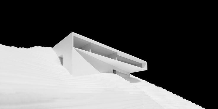 Fran Silvestre Arquitectos | CASA EN HOLLYWOOD HILLS