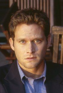 Steven Pasquale - Actor de Alien vs Predator 2