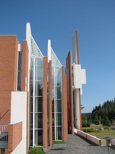 Männistö church