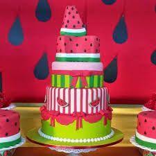 festa melancia infantil - Pesquisa Google
