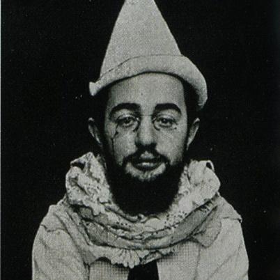 Henri De Toulouse-Lautrec. I dearly love his art however, his life was very sad.