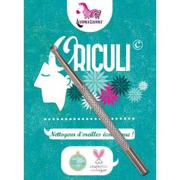 Oriculi : Cure-oreilles écologique - Taille adulte