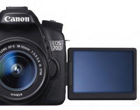 Tout savoir de l'écran tactile du Canon EOS 70D - 1ère partie http://www.generation-image.fr/tout-savoir-de-lecran-tactile-du-canon-eos-70d-1ere-partie/ #Canon #EOS #70D #photo