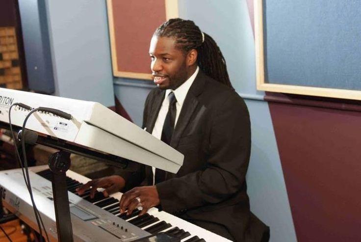 We would like to introduce to you to Mr. Gemaal Brown, he is one of our New Jersey and Upstate faculty members. Mr. Brown , a pianist, composer and producer is a native of Queens, NY. He graduated from Bayside High School and was a member the Gospel Choir and Jazz Band Ensemble. He has attended Central State University and Queensborough Community College and has completed his Bachelor's Degree at Five Towns College.