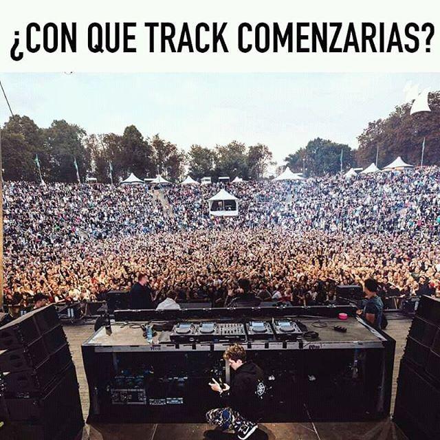 Si fueras el DJ de este evento Comenta con que temas arrancas ?  @PortalDeDjsOficial  y si no tienes musica nueva!! Llegale al chat y te presentamos nuestras ofertas y pack premium  . . .  #PortaldeDjsOficial #guarico #Venezuela #InstaDjs #Producers #Techno #House #EDM #Festival #Reggaeton #instadaily #djvenezuela #portaldedjs #sjm #jacksonbrizuela #Club  #ibiza