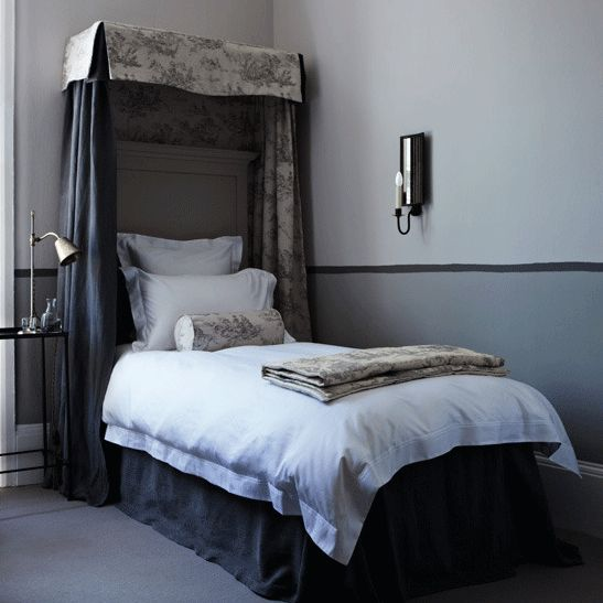 The Paper Mulberry: Romantic French Fabrics - Gorgeous Greys