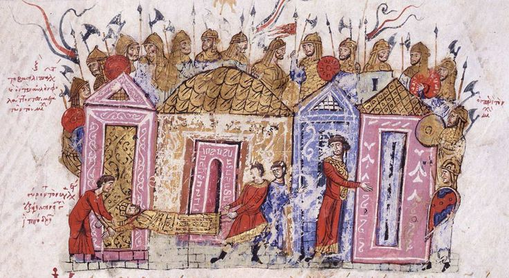 Skylitzis Chronicle VARANGIAN GUARD - Harald Hardrada - Wikipedia, the free encyclopedia