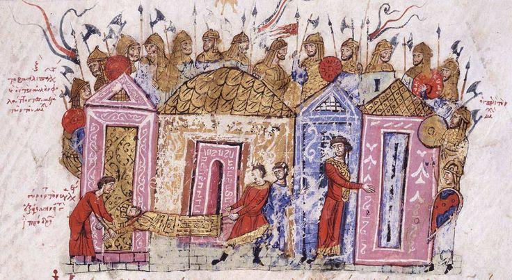 Skylitzis Chronicle VARANGIAN GUARD - Harald Hardrada - Wikipedia, the free encyclopedia