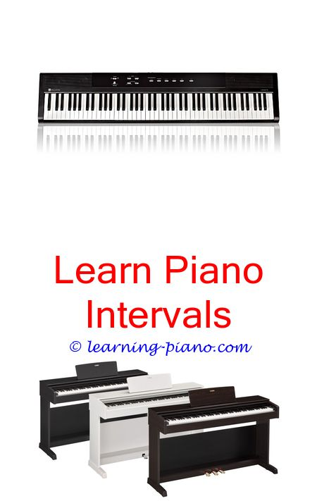 How Hard Is It To Learn To Play The Piano | Learn Piano Keys | Piano