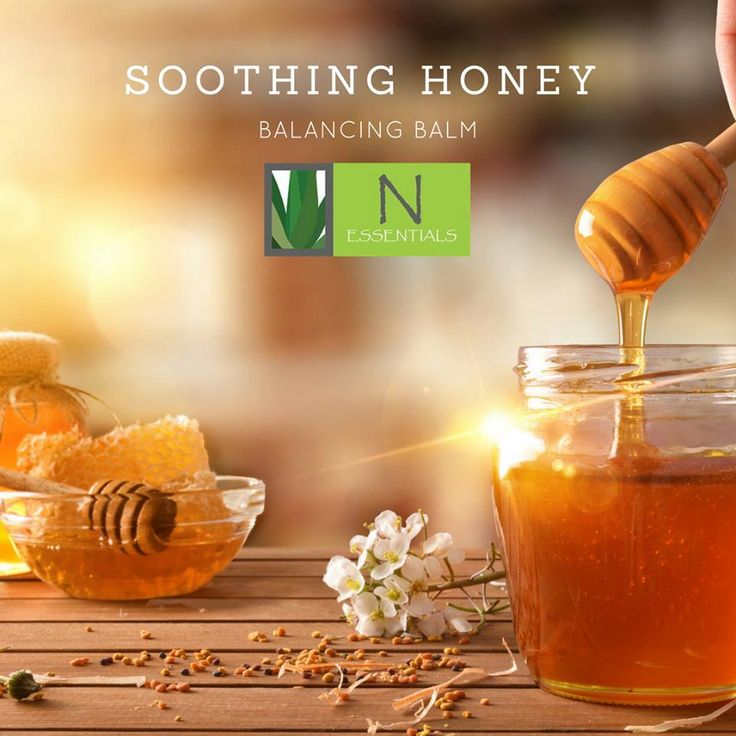 Want a natural remedy that can help to protect your skin from the wind and the cold whilst also soothing dry, irritated skin? Try out the remedy to experience the skin-perfecting properties of cocoa butter. The Soothing Honey Balancing Balm protects your skin from wind and cold and soothes dry, irritated skin.