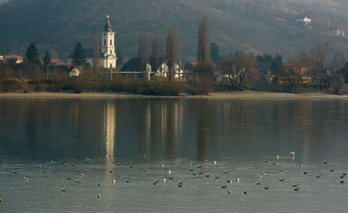 Church in Visegrád