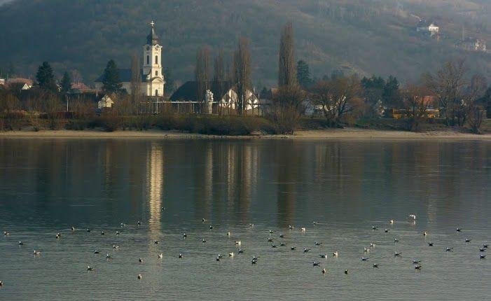 Church in Visegrád