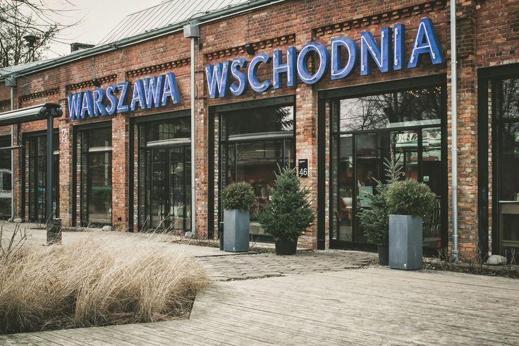Soho, Warszawa