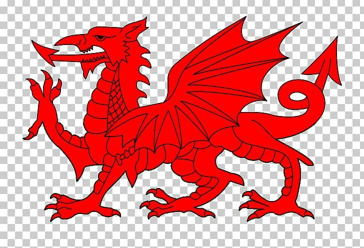 Flag Of Wales Uther Pendragon Welsh Dragon Png Black And White Chinese Dragon Cymru Am Byth Drago Dragon Illustration Welsh Dragon Japanese Dragon Drawing