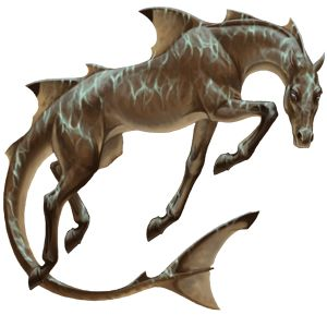 Тибурон, Pferd Andalusier Apfelschimmel #13712043 - Howrse