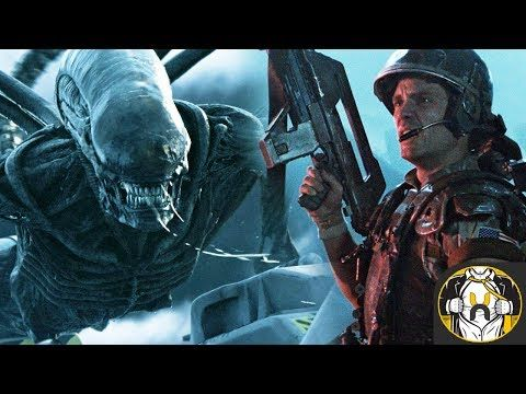 Alien Awakening Will Be a War Film? - Theory Explained - YouTube