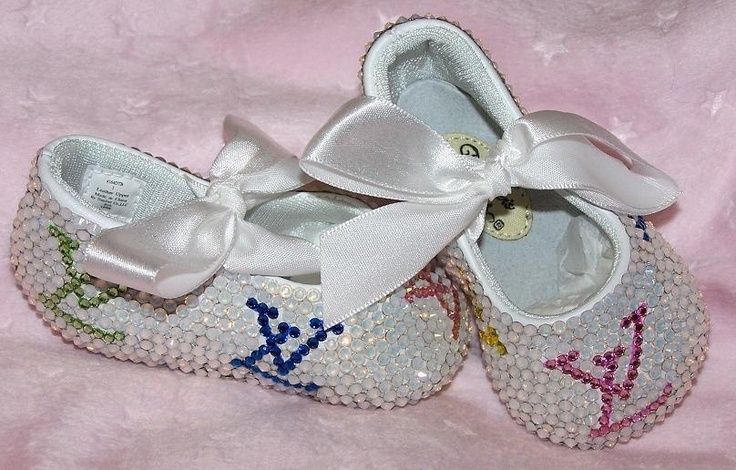 Baby shoes World of Louis Vuitton