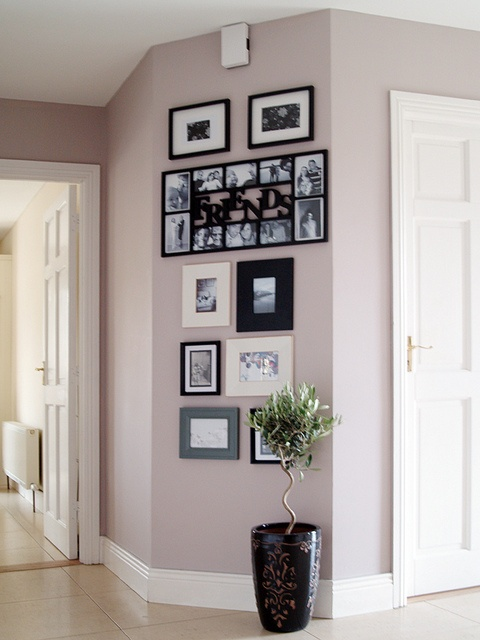 like this paint color