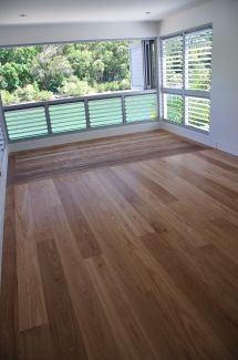 180mm prestige Blackbutt timber flooring from Hurford Hardwood, Australia www.hardwood.com.au/photogallery.html