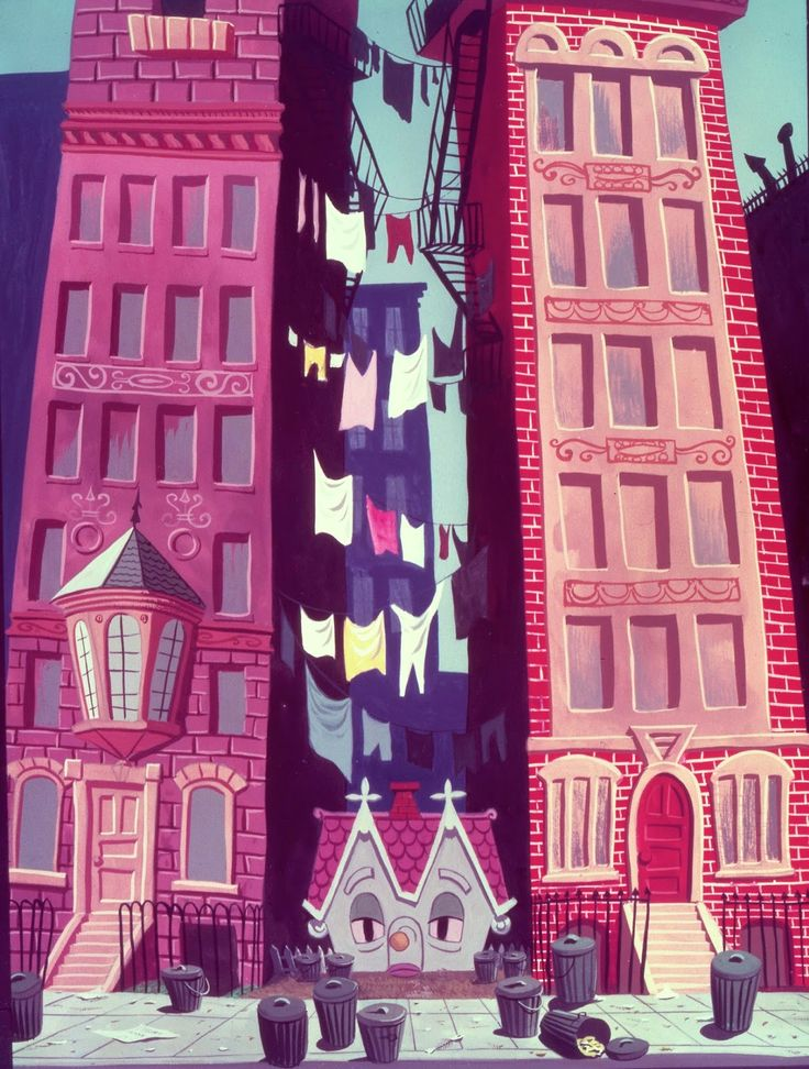 The Little House (Disney)