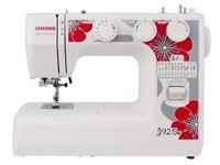 Уроки шитья. Компания Janome
