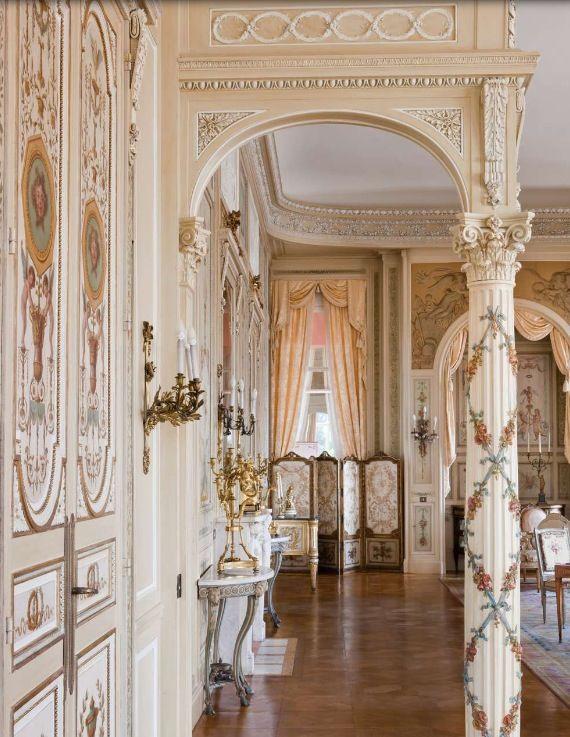 Ephrussi de Rothschild Villa- Nice