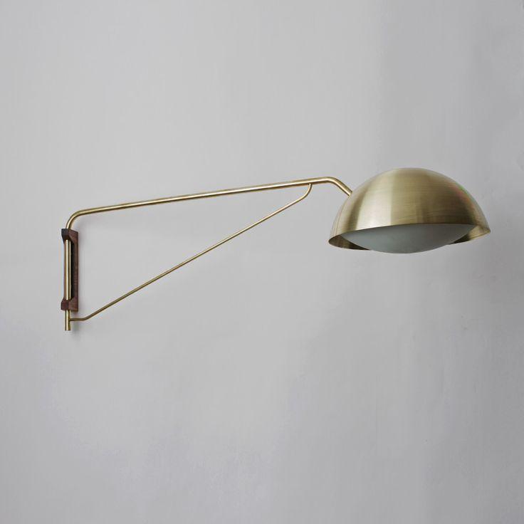 best 25 wall mounted reading lights ideas on pinterest. Black Bedroom Furniture Sets. Home Design Ideas