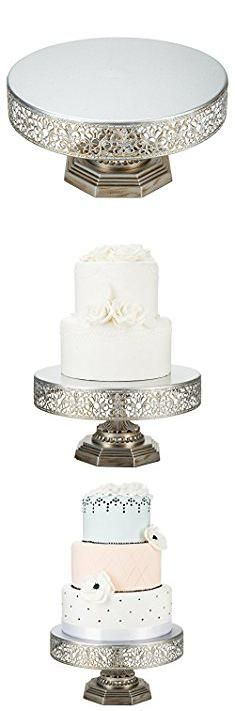 Best Metal Cake Stand Ideas On Pinterest Cake Stands Uk