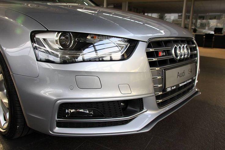 Audi S4 !