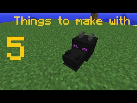 ✔ Minecraft: How to make a Tennis Court - YouTube