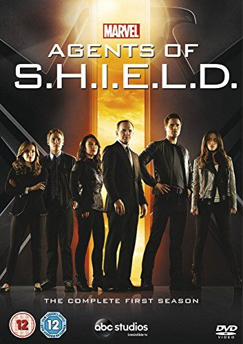 Marvel's Agents of S.H.I.E.L.D. - Season 1 [DVD] Walt Dis... https://www.amazon.co.uk/dp/B00KGC58P4/ref=cm_sw_r_pi_dp_nO0Ixb7AEX864