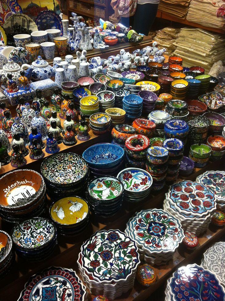 Mısır Çarşısı şu şehirde: Fatih, İstanbul