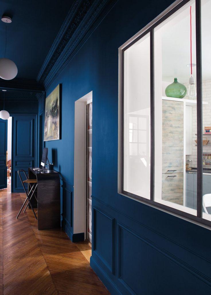 17 meilleures id es propos de peinture tollens sur pinterest couleurs de tollens plafonds for Peinture cuisine tollens