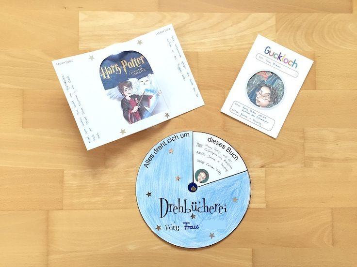 materialwiese: Leseförderung: Ideen für die Ferienlektüre in der Grundschule