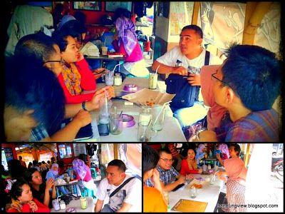 #rapangopdar perdana - 3 sep 2013 @KepoKopi. Ngobrol santai geliat kuliner di Bandung, cocok buat penugsaha start-up kuliner dan yang seneng wisata kuliner