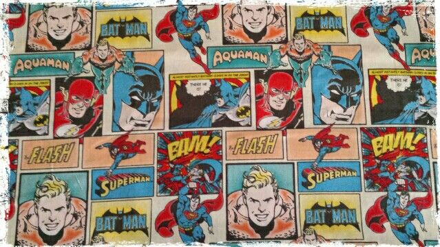 Popped into Spotlight to grab some calico for my heat packs, picked up some of this while I was there!  Heat packs,  sleepy pillows and boo boo bags, oh my!  (Tags: #batman #superman #aquaman #flash #starwars #heatpack #CoolahCreations #handmade #melbourne #shoplocal #wahm #htla )