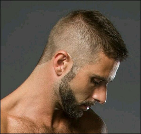 High and Tight Fade  Hairstyles for men, Fade Hairstyles for men, men's Hairstyles
