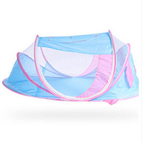 Foldable baby crib Infant & Toddler Tent