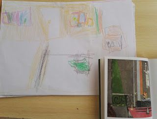 Henri Matisse activity