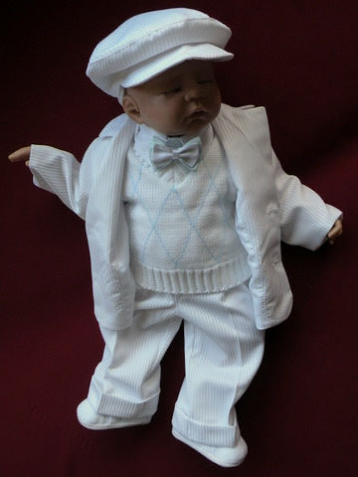 Baby Boy Christening Suits Christening Suit Outfit