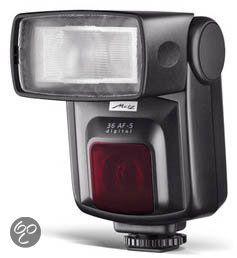 Metz Mecablitz 36 AF5 Digitale Flitser voor Nikon - 89 €